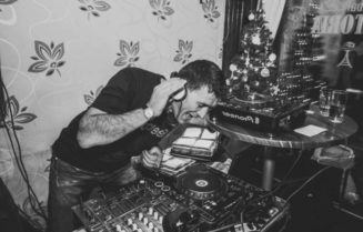 DJ Bake