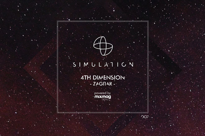 Simulation Zagitar
